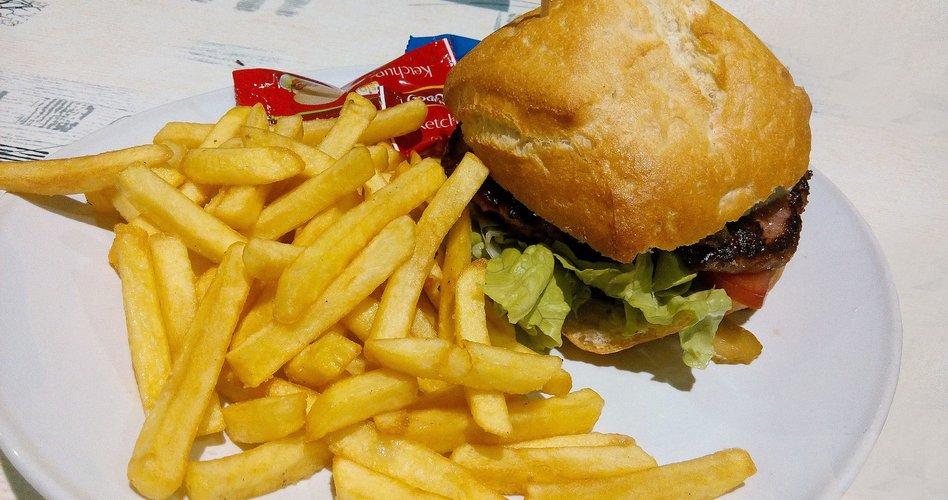 voeding bij osteoporose